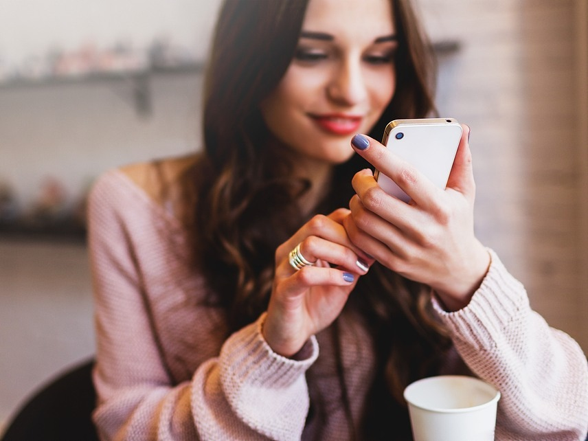 Text dating when you everyday should How Often